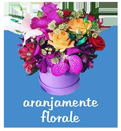 livrare flori la domiciliu targoviste