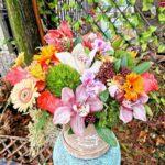 aranjament floral ioana