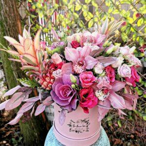 aranjament floral oana