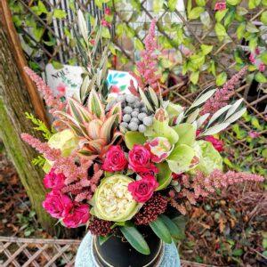 aranjament floral ionela