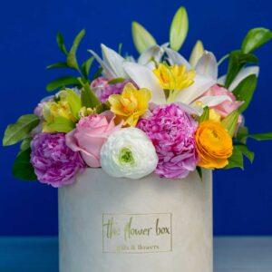 Aranjament floral Elegance