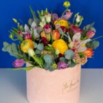 Aranjament floral Explozia diminetii