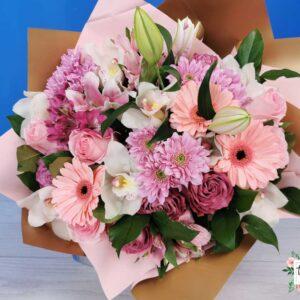 Florarie Targoviste Livrare Flori Targoviste Buchete flori Targoviste