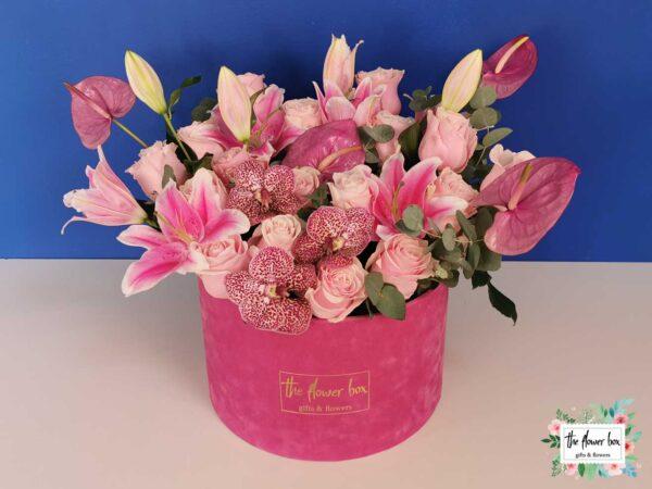Florarie Targoviste Livrare Flori Targoviste Buchete flori Targoviste (3)