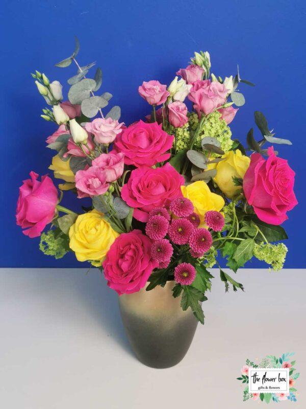 Florarie Targoviste Livrare Flori Targoviste Buchete flori Targoviste (4)