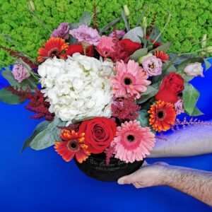 Aranjament floral Ball